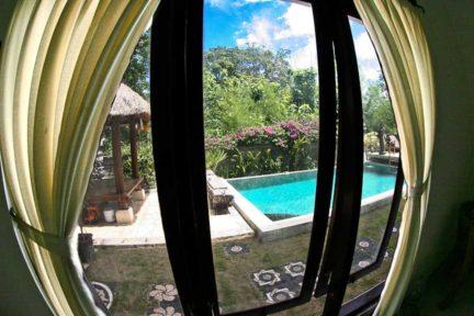 Deluxe-Suite--pool-veiw-at-NextLevel-Surfcamp-Bali