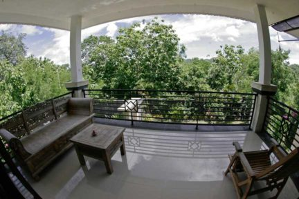 Penthouse-Suite-Balcony-at-NextLevel-Surfcamp-Bali