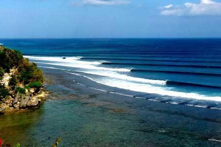 Impossibles-Surfbreak